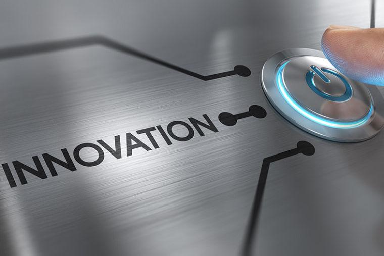 Innovative Ideen, eine Qualität der Schwaiger GmbH.