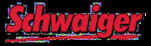 Schwaiger GmbH Logo
